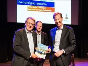 Rabobanken in regio presenteren circulaire regioscan