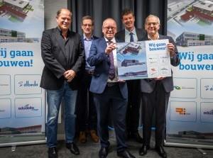 Gemeente koopt perceel Boeter Langeweg, Sommelsdijk