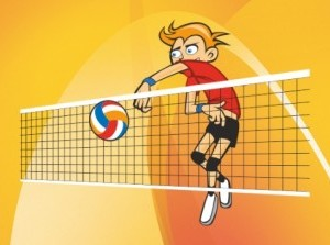Cool Moves Volley vanaf januari 2018 in Oude Tonge