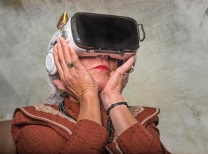 Help het Streekmuseum Virtual Reality te realiseren