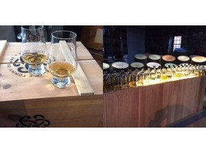 The Whisky Road Trip