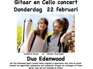 De Overkant Klassiek OK verzorgd weer nieuwe concerten in Ouddorp