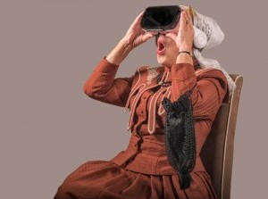 Help het Streekmuseum Virtual Reality te realiseren