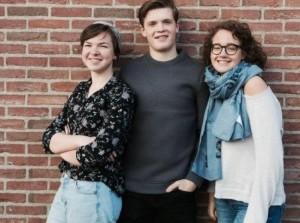 Jongerendienst Gereformeerde Kerk voor goed doel: World Servants