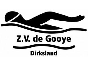 16de zwemloop van Flakkee te Dirksland