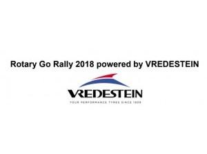 Rotary Go Rally 2018: rijden voor het goede doel op Goeree-Overflakkee