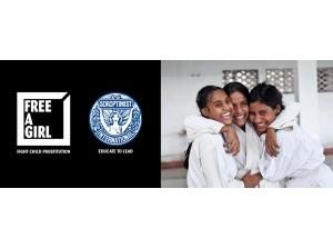 Soroptimistclub Goeree-Overflakkee in actie voor School for Justice