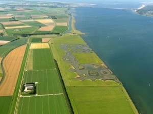 Nieuwe grondtransacties dragen bij aan ontwikkeling Noordrand Goeree-Overflakkee
