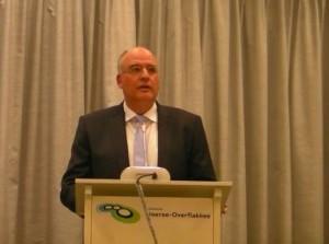 Mogelijke coalitievorming SGP, VKGO, CDA en VVD Goeree-Overflakkee
