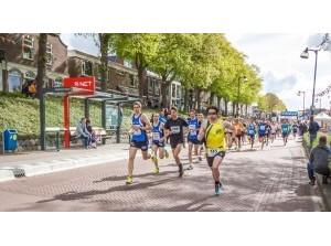 Begin Koningsdag sportief: 43e Rabobank Omloop Menheerse