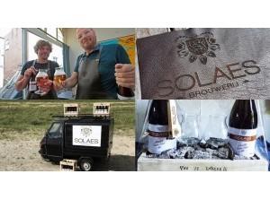 Bierbrouwerij Solaes meest bijzondere brouwerij van Zuid-Holland