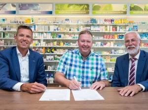 Lever uw medicijnafval in bij apotheek of apotheekhoudende huisarts