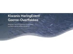 Kiwanis HaringEvent Goeree-Overflakkee