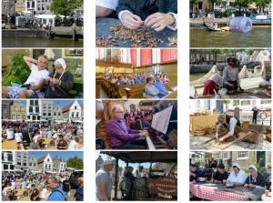 Vijfde editie voor Goereese Portdagen