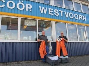 St. Verbreding Visserij G-O doet naast De Week van de Goereese Vis nog veel meer