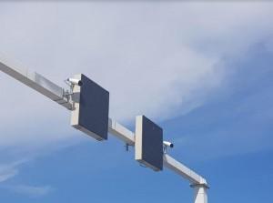 Politie beschikt over ANPR camerasysteem rondom Goeree-Overflakkee