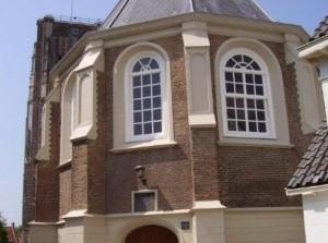 Goereese Kunstweek in consistorie oude Hervormde kerk