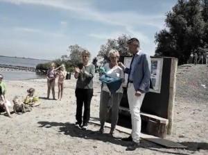 Video opening natuurspeelplaats Atlantia Havenhoofd Middelharnis