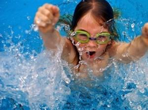 Schotejil presteert prima bij koude open water wedstrijd