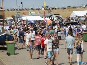 Video-update en foto's Vlaggetjesdag Stellendam