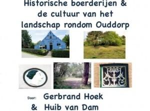 Interessante presentaties door Gerbrand Hoek en Huib van Dam