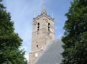Laatste rondwandeling historie Dirksland