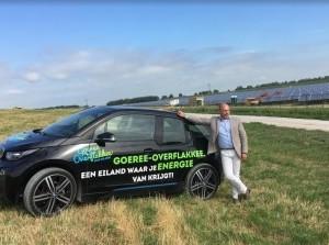 Goeree-Overflakkee startpunt voor Elfwegentocht Zuid-Holland