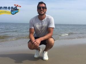 [video] Wereldkampioen kitesurfen: '...blijf altijd terugkomen op Goeree-Overflakkee'