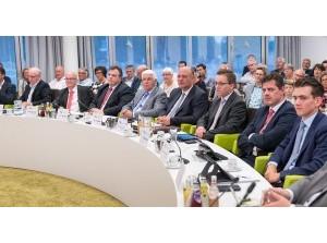 SGP-fractie pleit voor solide financieel beleid Goeree-Overflakkee