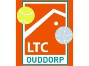 Albert Heijn Badgasten toernooi tennis+jeu de boules