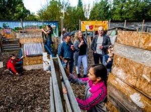 Al ruim 800 Burendagactiviteiten in Zuid-Holland
