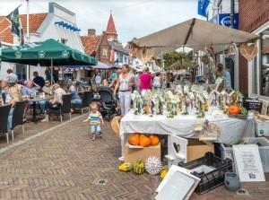Datum 3e Toeristendag Ouddorp foutief in Blauwe Stapper