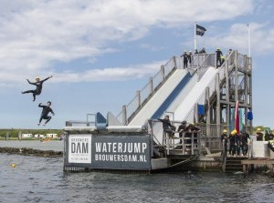 SUNSET WATERJUMP CLINIC
