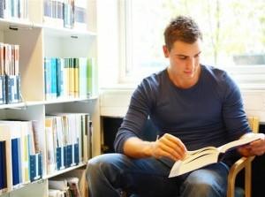 Bibliotheek: vrijwilligers online taalcafé gezocht