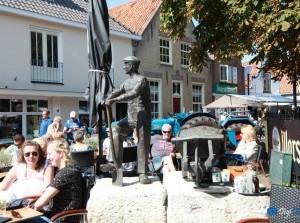 Nu ook video geslaagde Boerenlanddag in Ouddorp