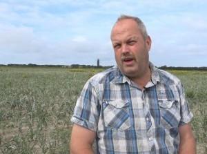 [video] Rampzalige uienoogst door extreem droge zomer