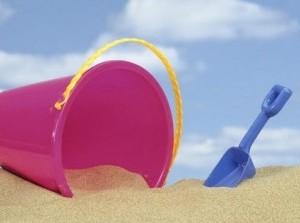 Het Zandkasteel komt naar Dirksland