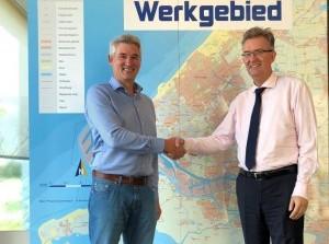 Samenvoeging Rabobank Het Haringvliet en - Voorne-Putten Rozenburg
