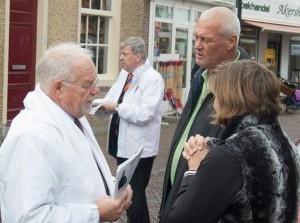 Overlijden Rein Osinga, oud-fractievoorzitter VVD Goeree-Overflakkee