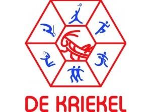 Wedstrijdverslag Kriekel tegen Erasmus