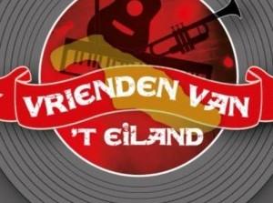 De Staver & Way Beyond organiseren Vrienden van 't eiland