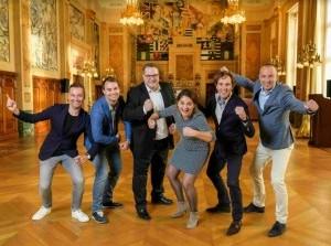 Genomineerden Rotterdamse Ondernemersprijs 2018