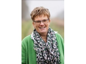 Tea Both-Verhoeven voorgedragen als opvolger wethouder van der Vlugt