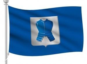 Na succes, nu ook vlag Middelharnis te koop bij Streekmuseum