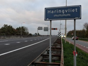 Haringvlietbrug in september twee periodes 's nachts dicht
