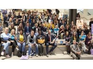 Zorg- en Welzijnsmedewerkers zetten zich in voor publiekscampagne Ik Zorg