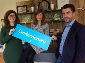 GO- Linked Open Coffee op de CSG Prins Maurits