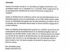 Raad v State behandelt Windparken Blaakweg en Suyderlandt nog dit jaar