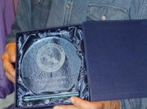 Jaarlijkse prijzen uitgereikt bij HSV The Islanders