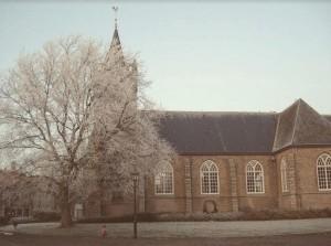 11e Kerstvolkszang in dorpskerk Nieuwe-Tonge